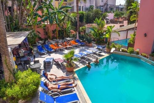 Hotel Terme Zi Carmela - фото 50