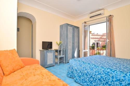 Hotel Terme Zi Carmela - фото 1