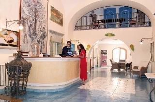 Hotel Terme Zi Carmela - фото 12