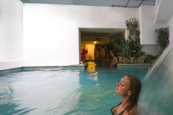 Hotel Terme Zi Carmela - фото 15