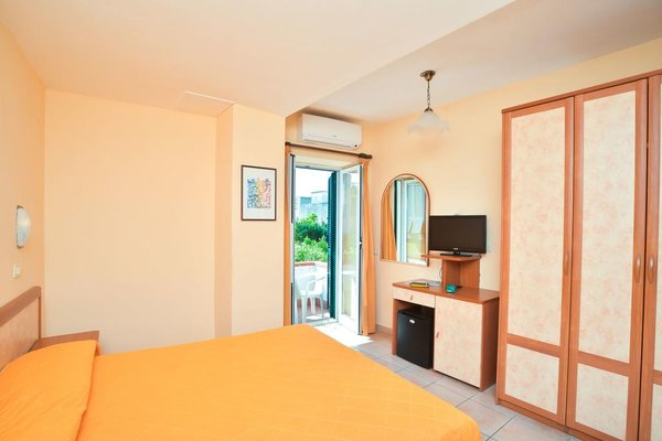 Hotel Terme Zi Carmela - фото 5