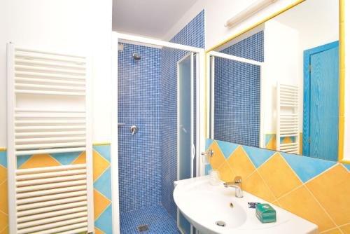 Hotel Terme Zi Carmela - фото 8