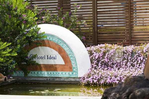 Hotel Ideal - фото 17