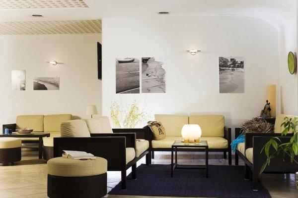 Hotel Ideal - фото 4