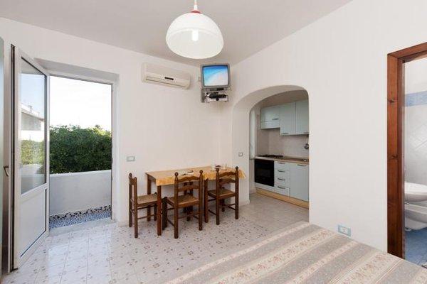 Residence La Rotonda Sul Mare - фото 10
