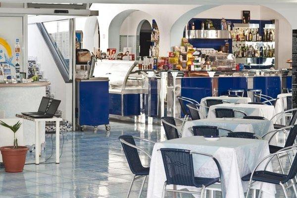Residence La Rotonda Sul Mare - фото 13