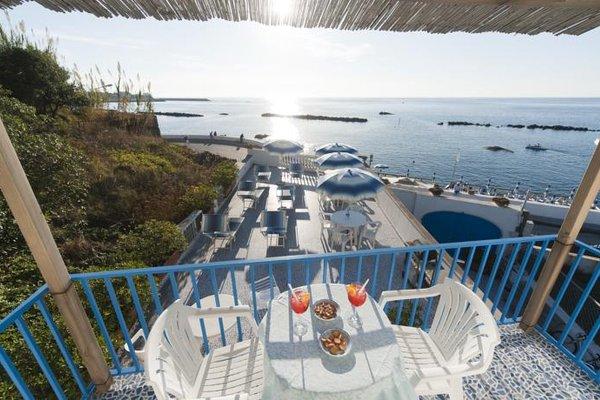 Residence La Rotonda Sul Mare - фото 16