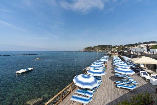 Residence La Rotonda Sul Mare - фото 23