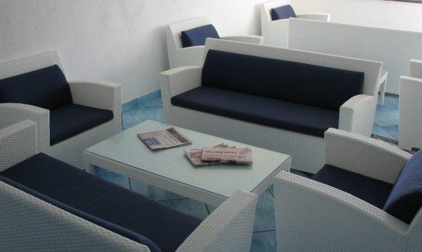 Residence La Rotonda Sul Mare - фото 4