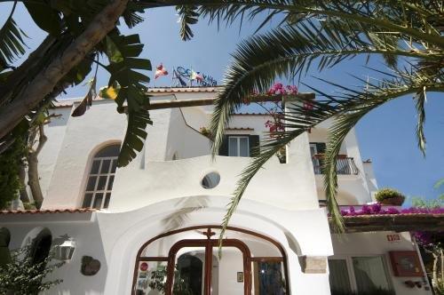 Hotel Villa Angelica - фото 50