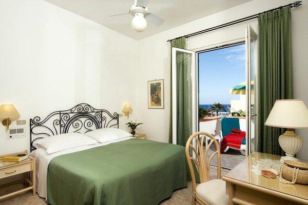 Hotel Villa Angelica - фото 1