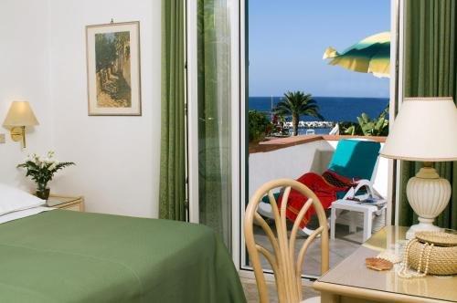 Hotel Villa Angelica - фото 10