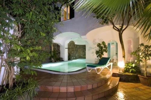 Hotel Villa Angelica - фото 14