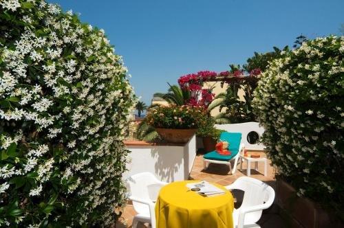 Hotel Villa Angelica - фото 15