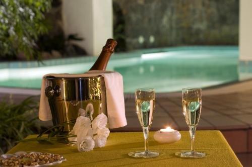 Hotel Villa Angelica - фото 16