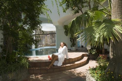 Hotel Villa Angelica - фото 17