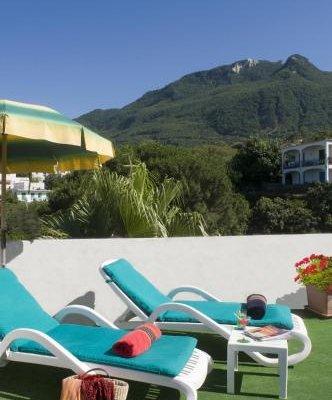 Hotel Villa Angelica - фото 19