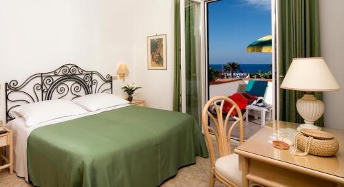 Hotel Villa Angelica - фото 2