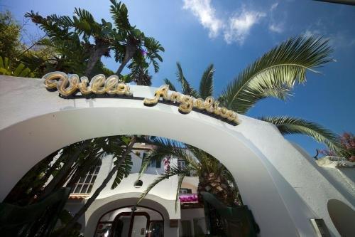 Hotel Villa Angelica - фото 21