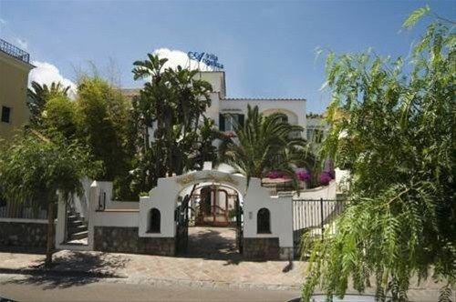 Hotel Villa Angelica - фото 22