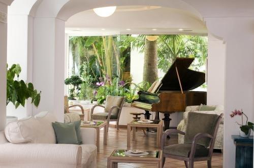 Hotel Villa Angelica - фото 3
