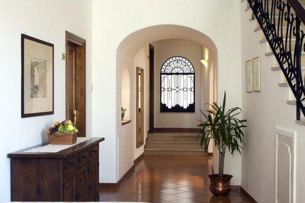 Hotel Villa Angelica - фото 8