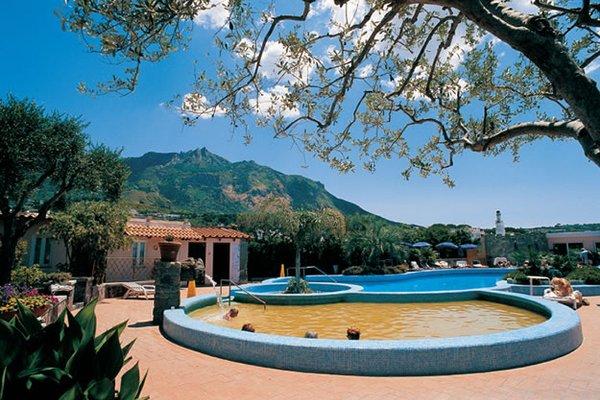 Hotel Terme Providence - фото 50