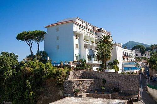 Hotel Gran Paradiso - фото 50