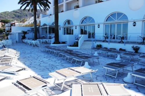 Hotel Gran Paradiso - фото 16