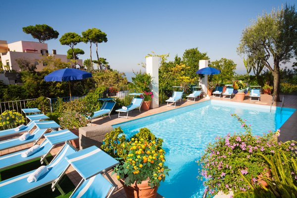 Hotel Gran Paradiso - фото 19