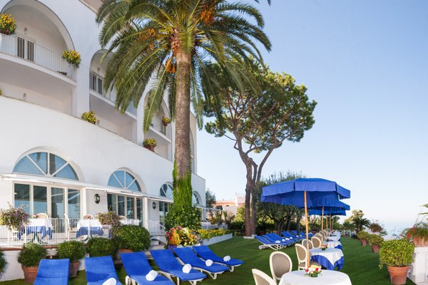 Hotel Gran Paradiso - фото 23