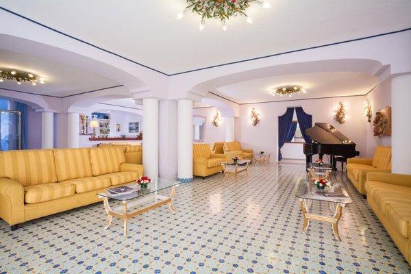 Hotel Gran Paradiso - фото 4