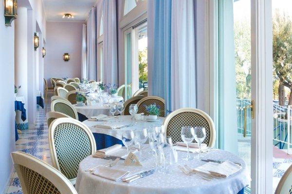 Hotel Gran Paradiso - фото 9