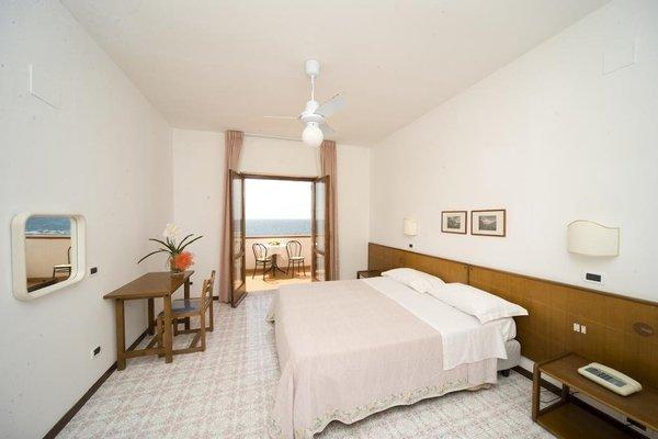 Hotel Santa Lucia - фото 1