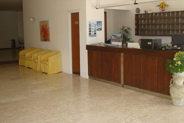 Hotel Santa Lucia - фото 11
