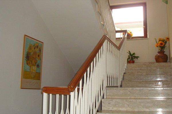 Hotel Santa Lucia - фото 12