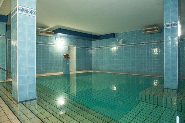 Hotel Santa Lucia - фото 15