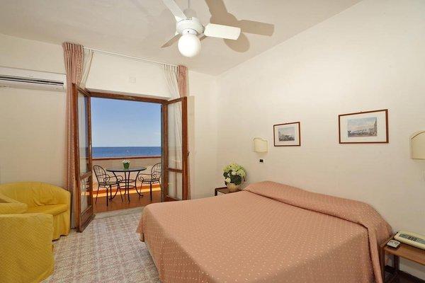 Hotel Santa Lucia - фото 2