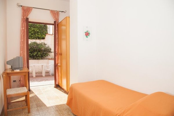 Hotel Santa Lucia - фото 3