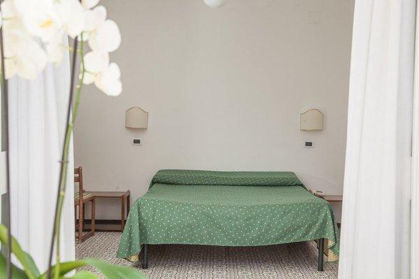 Hotel Santa Lucia - фото 4
