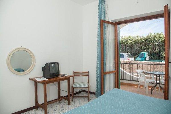 Hotel Santa Lucia - фото 5