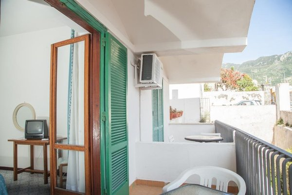 Hotel Santa Lucia - фото 6