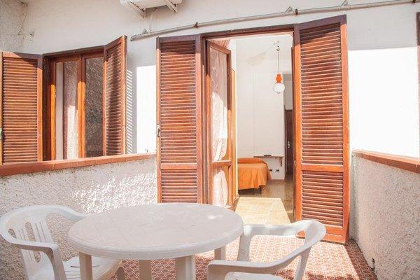 Hotel Santa Lucia - фото 7