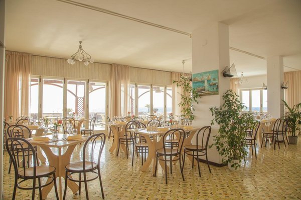 Hotel Santa Lucia - фото 8