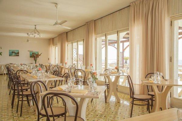 Hotel Santa Lucia - фото 9
