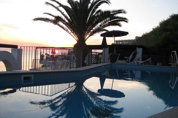 Hotel Citara - фото 16