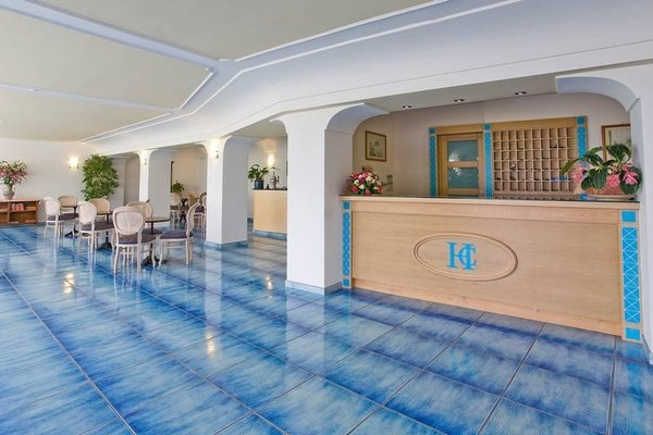 Hotel Citara - фото 9