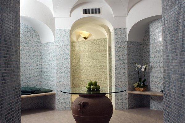 Hotel Terme Villa Teresa - фото 14