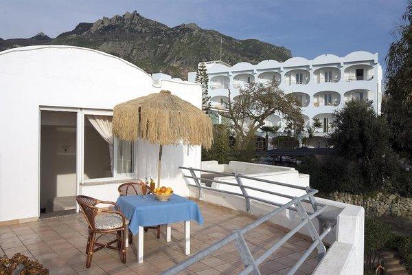 Hotel Terme Villa Teresa - фото 16