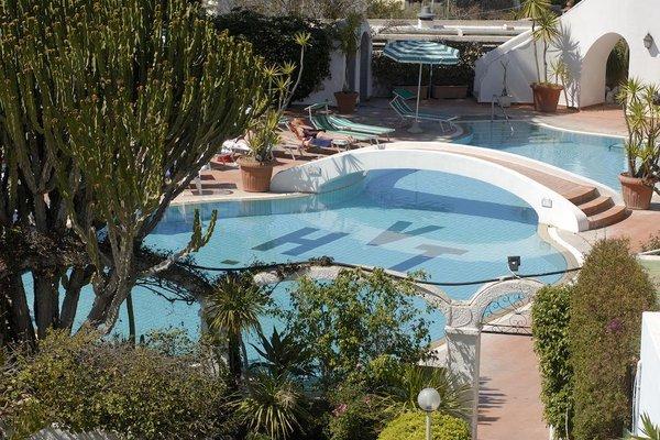 Hotel Terme Villa Teresa - фото 19
